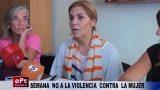 SEMANA NO A LA VIOLENCIA CONTRA LA MUJER