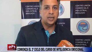 COMIENZA EL 2º CICLO DEL CURSO DE INTELIGENCIA EMOCIONAL