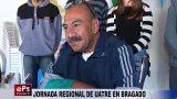 JORNADA REGIONAL DE UATRE EN BRAGADO