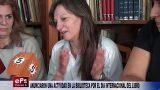 ANUNCIARON UNA ACTIVIDAD EN LA BIBLIOTECA POR EL DIA INTERNACIONAL DEL LIBRO