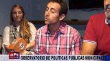 OBSERVATORIO DE POLITICAS PUBLICAS MUNICIPALES