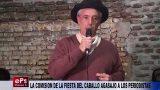 LA COMISION DE LA FIESTA DEL CABALLO AGASAJO A LOS PERIODISTAS