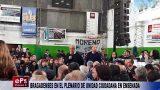 BRAGADENSES EN EL PLENARIO DE UNIDAD CIUDADANA EN ENSENADA