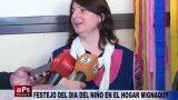 FESTEJO DEL DIA DEL NIÑO EN EL HOGAR MIGNAQUY