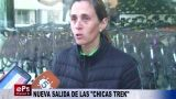 NUEVA SALIDA DE LAS CHICAS TREK