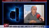 RAMÓN ARAMENDI HABLÓ SOBRE EL IMPACTO DE LOS AUMENTOS DE LAS NAFTAS