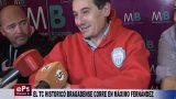 EL TC HISTORICO BRAGADENSE CORRE EN MÁXIMO FERNÁNDEZ