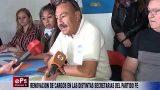 RENOVACION DE CARGOS EN LAS DISTINTAS SECRETARIAS DEL PARTIDO FE