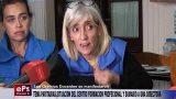 TEMA PARITARIAS,SITUACION DEL CENTRO FORMACION PROFECIONAL Y SUMARIO A UNA DIRECTORA