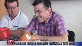 MARCELO SIRI Y DIEGO SAN ROMÁN DARÁN UN ESPECTACULO ENTRE AMIGOS