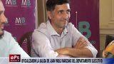 OFICIALIZARON LA SALIDA DE JUAN PABLO MARZANO DEL DEPARTAMENTO EJECUTIVO