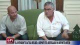 EL INTENDENTE GATICA RECIBIÓ A DEPORTISTA DESTACADO EN DEPORTE MOTOR