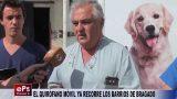 EL QUIRÓFANO MÓVIL YA RECORRE LOS BARRIOS DE BRAGADO