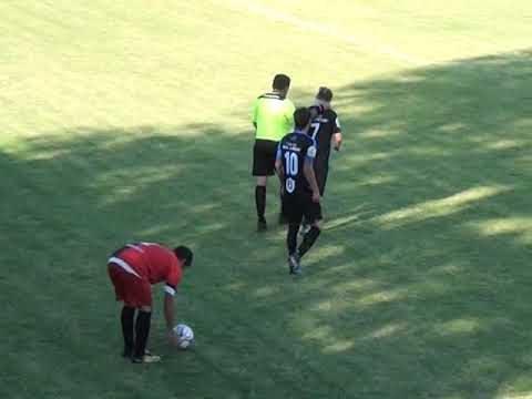 SALABERRY VS SPORTIVO PRIMERA FINAL