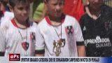 SPORTIVO BRAGADO CATEGORIA 2009 SE CONSAGRARON CAMPEONES INVICTOS EN PEHUAJO