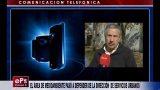 EL ÁREA DE MEDIOAMBIENTE PASÓ A DEPENDER DE LA DIRECCIÓN DE SERVICIOS URBANOS