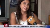MONICA ALFONSO, SUTEBA LA GOBERNADORA VIDAL DECIDIO HACER POLITICA CON MOSOTROS