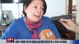 LORENA FERRER PUSO EN MARCHA UNA NUEVA EDICIÓN DE LA PASCUA SOLIDARIA
