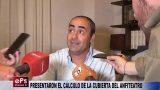 PRESENTARON EL CÁLCULO DE LA CUBIERTA DEL ANFITEATRO