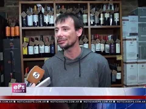 DEGUSTACION DE VINOS POR EL DIA MUNDIAL DEL MALBEC EN LA VINOTECA