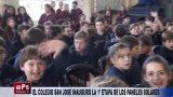 EL COLEGIO SAN JOSÉ INAUGURÓ LA 1° ETAPA DE LOS PANELES SOLARES