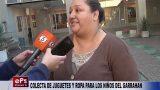 COLECTA DE JUGUETES Y ROPA PARA LOS NIÑOS DEL GARRAHAN