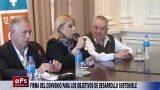 FIRMA DEL CONVENIO PARA LOS OBJETIVOS DE DESARROLLO SOSTENIBLE