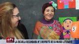 LA ESCUELA SECUNDARIA N°3 DISFRUTÓ DE SU MUSEO LITERARIO