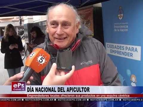 DÍA NACIONAL DEL APICULTOR