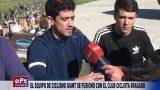 EL EQUIPO DE CICLISMO GIANT SE FUSIONO CON EL CLUB CICLISTA BRAGADO