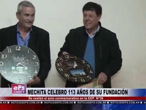 MECHITA CELEBRO 113 AÑOS DE SU FUNDACIÓN