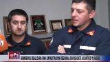 BOMBEROS REALIZARA UNA CAPACITACION REGIONAL EN RESCATE ACUATICO Y BUCEO