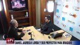 DANIEL JAUREGUI LORDA Y SUS PROYECTOS PARA BRAGADO
