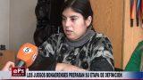 LOS JUEGOS BONAERENSES PREPARAN SU ETAPA DE DEFINICIÓN