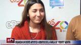 ORGANIZAN UN EVENTO ARTISTICO A BENEFICIO DE LA FAMILIA DE PEDRITO ABENTIN