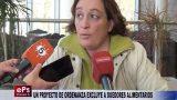 UN PROYECTO DE ORDENANZA EXCLUYE A DUEDORES ALIMENTARIOS