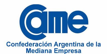 CAME ACERCÓ PROPUESTAS AL MINISTERIO DE LA PRODUCCIÓN