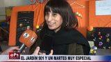 EL JARDÍN 901 Y UN MARTES MUY ESPECIAL