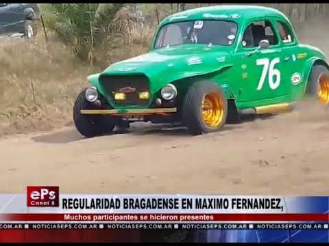 TC HISTORICO EN MAXIMO FERNANDEZ