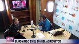 EL DOMINGO ES EL DÍA DEL AGRICULTOR