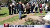FIESTA DEL AGRICULTOR EN IRALA