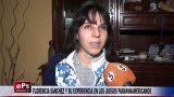 FLORENCIA SÁNCHEZ Y SU EXPERIENCIA EN LOS JUEGOS PARAPANAMERICANOS