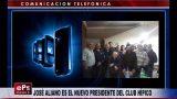 JOSÉ ALIANO ES EL NUEVO PRESIDENTE DEL CLUB HÍPICO