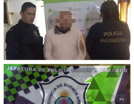 DETUVIERON A UNA PERSONA POR VIOLENCIA DE GÉNERO
