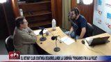 EL ROTARY CLUB CONTINÚA DESARROLLANDO LA CAMPAÑA PONGAMOS FIN A LA POLIO