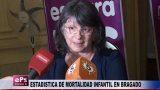 ESTADISTICA DE MORTALIDAD INFANTIL EN BRAGADO