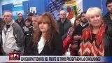 LOS EQUIPOS TECNICOS DEL FRENTE DE TODOS PRESENTARON LAS CONCLUSIONES