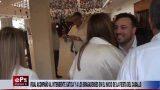 VIDAL ACOMPAÑO AL INTENDENTE GATICA Y A LOS BRAGADENSES EN EL INICIO DE LA FIESTA DEL CABALLO