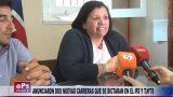 ANUNCIARON DOS NUEVAS CARRERAS QUE SE DICTARAN EN EL IFD Y T Nº78