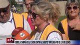 CERRO LA CAMPAÑA DE LA LUCHA CONTRA LA DIABETES IMPULSADA POR EL CLUB DE LEONES